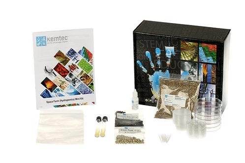 Space Farm Mini Hydroponics Kit