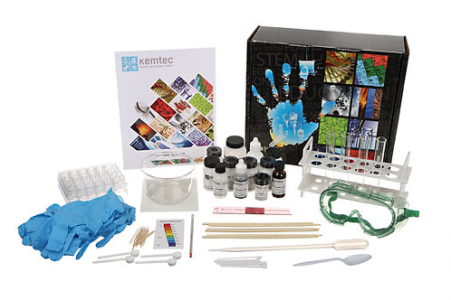 Kitchen Science Single Kit