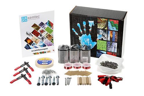 Let's Build Electromagnets