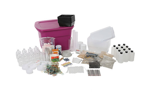 Water Filtration & Evaporation Deluxe Kit