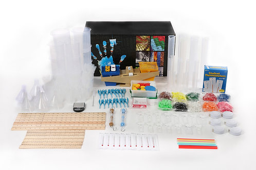 Elementary Science Inquiry Tools: Measuring and Observation