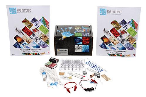 Advanced Microchemistry Single Kit