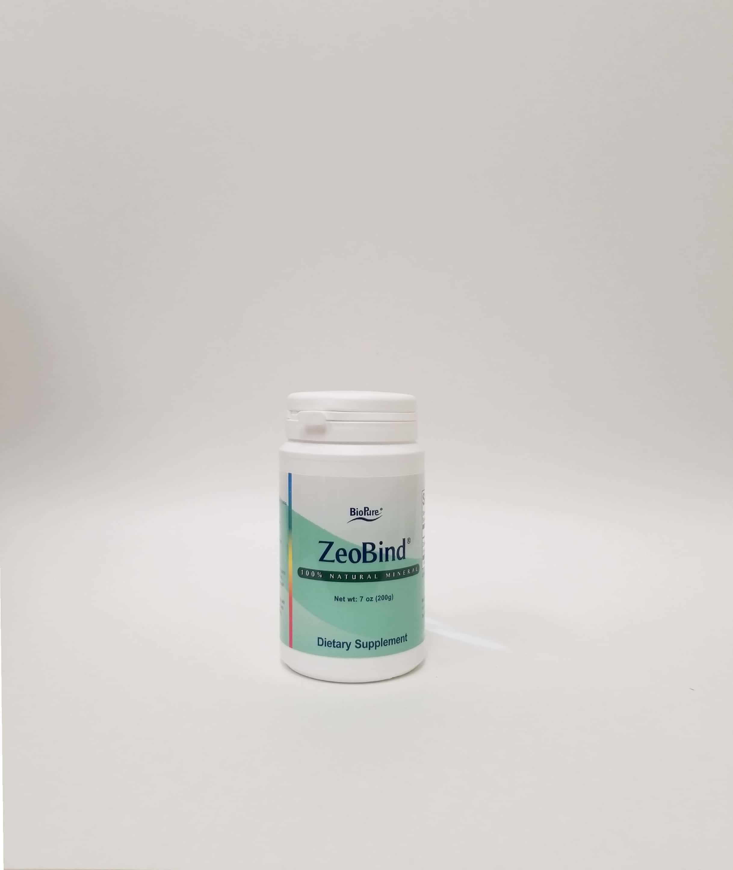 BioPure ZeoBind Powder 200 grams
