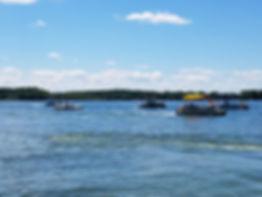 Green Lake Boat Parade