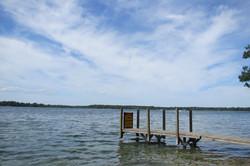 Duck Lake Launch