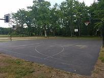 Memorial Park Basketball