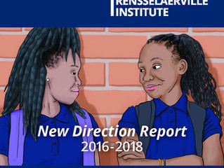 Catch up on our results with the 2016-2018 New Directions Report