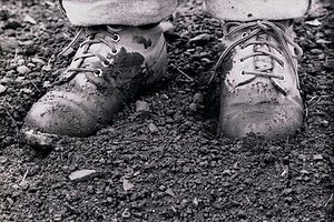 Muddy Boots High Quality (Large File) (1