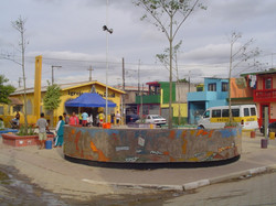 Comunidade União de Vila Nova