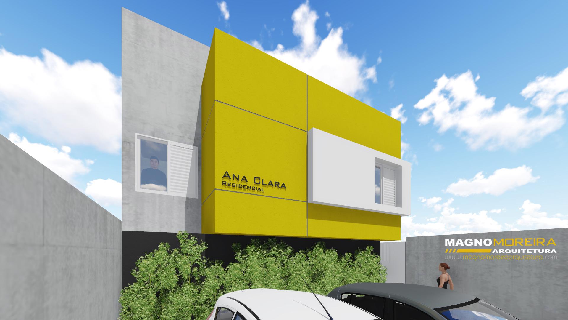 Residencial Ana Clara