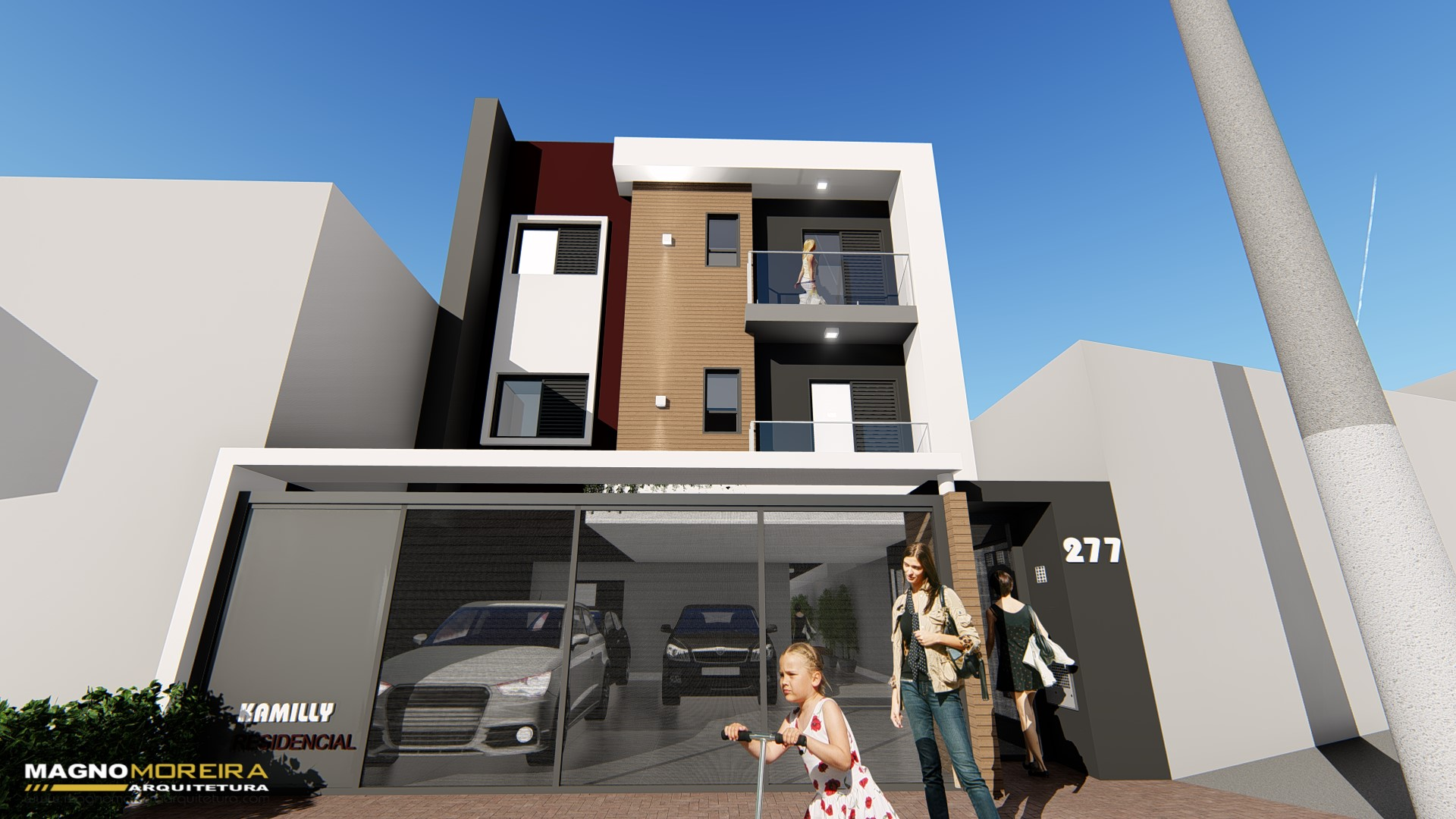 Residencial Kamilly