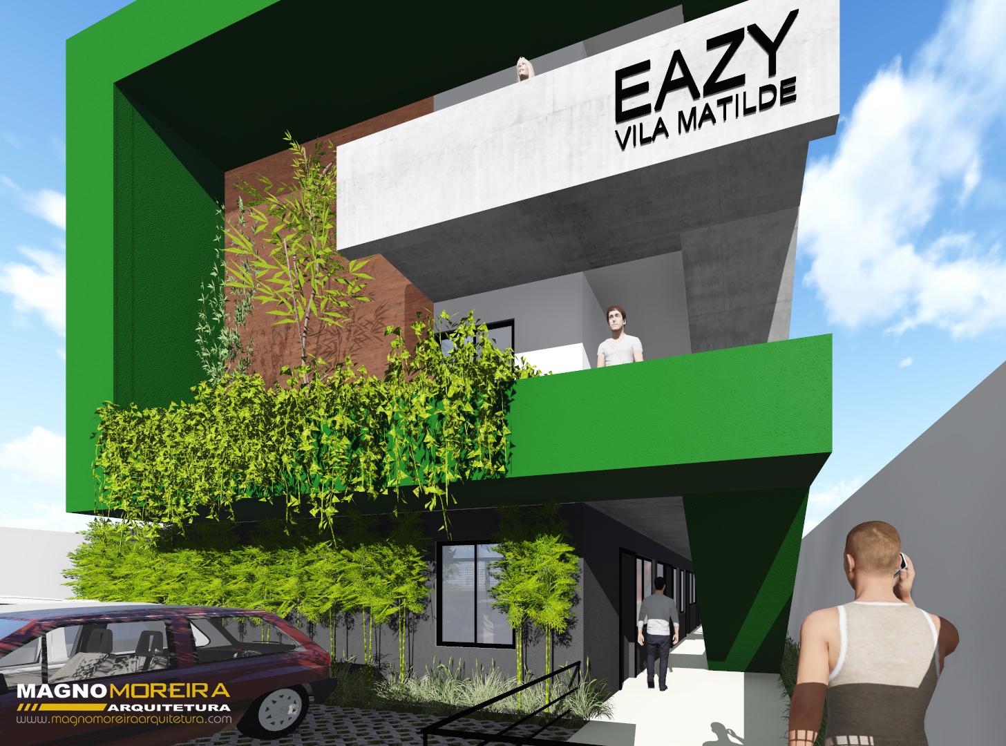 Residencial Easy Vila Matilde