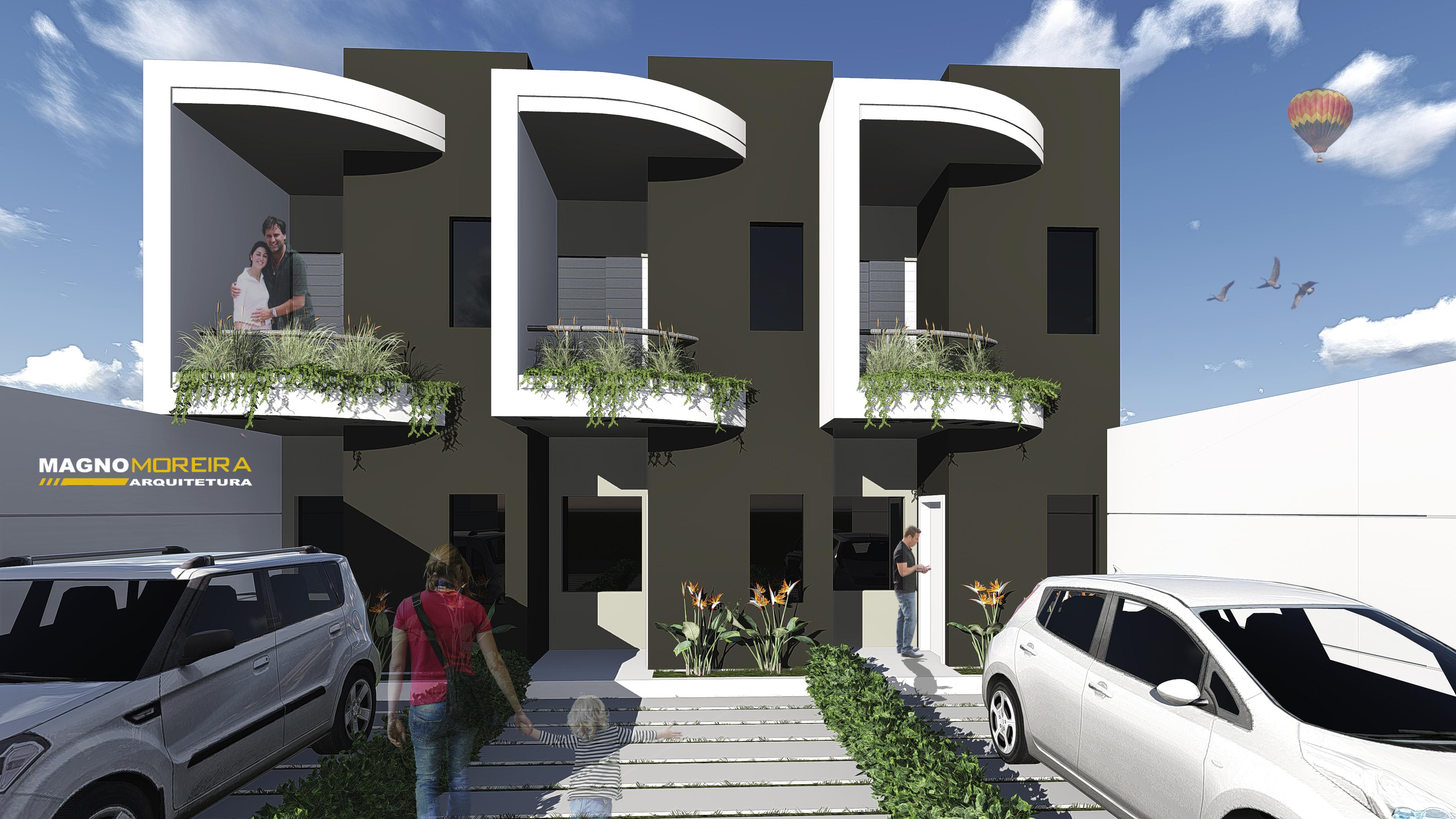 Residencial Siqueira
