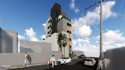Residencial Alcacer