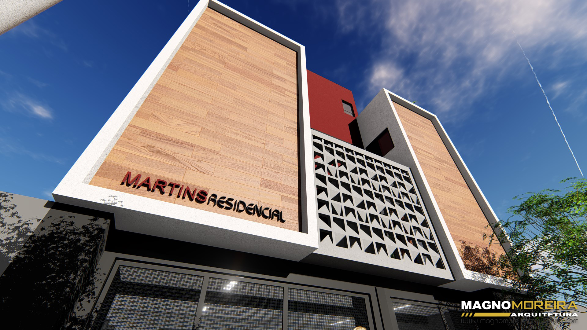 Residencial Martins