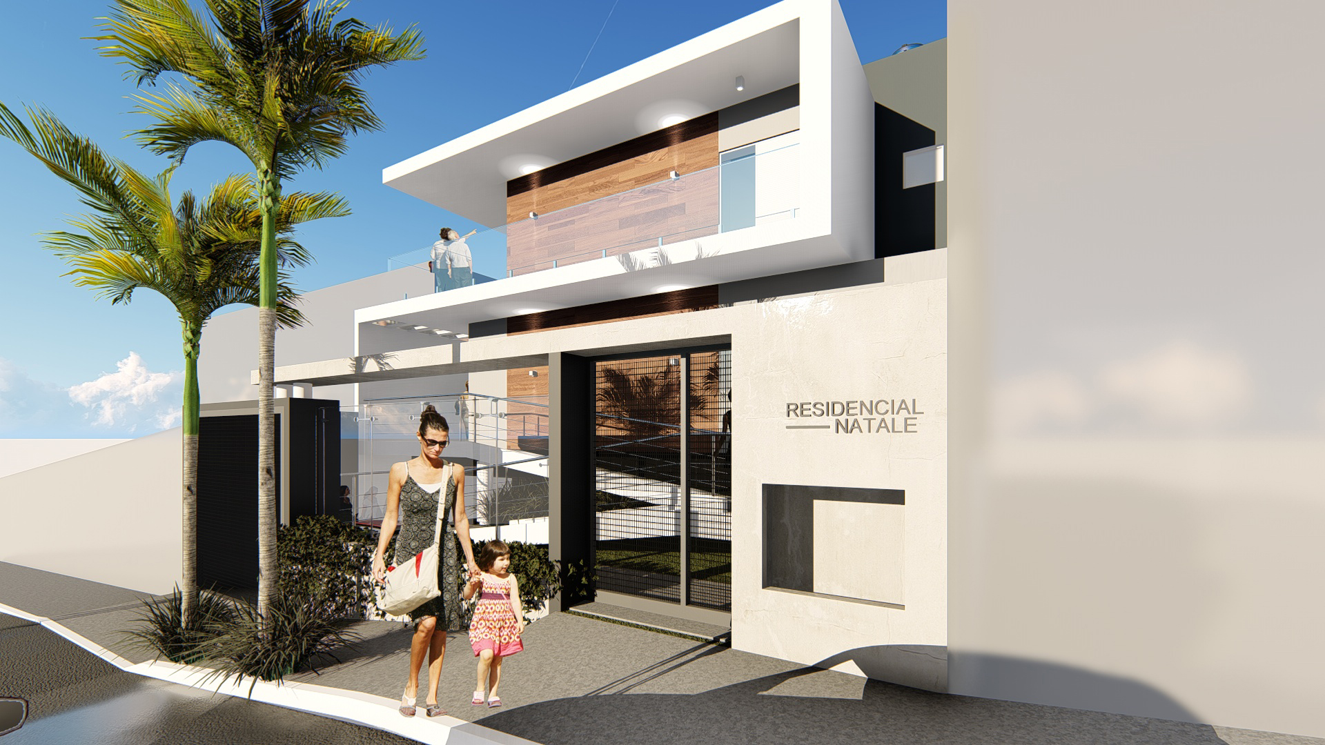 Residencial Natale