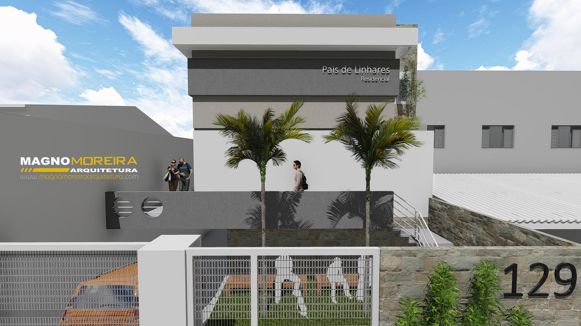 Residencial Pais de Linhares
