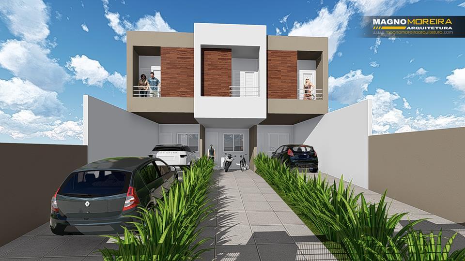 Residencial Vicente Ferreira