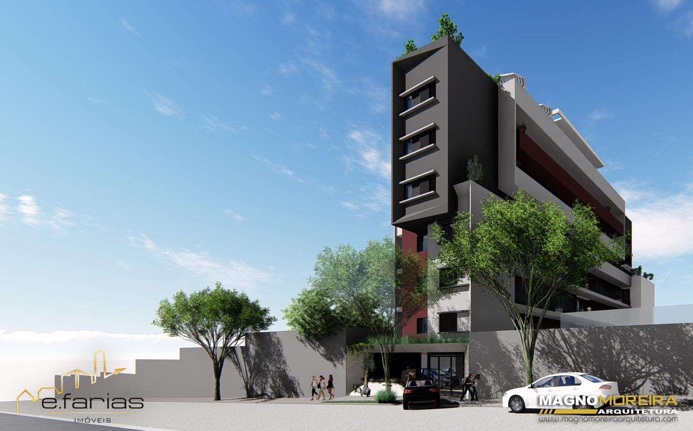 Edifício Helena