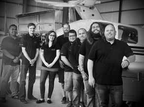 We've Moved!  Neal Aviation Proud to Announce Expansion.