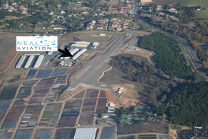 Neal Aviation Announces 2nd Fallbrook Location!