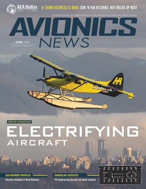 Avionics News Spotlights Neal Aviation