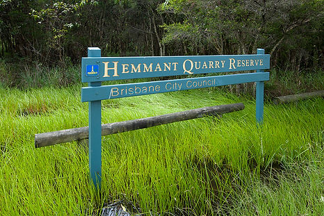 Hemmant, Brisbane, Queensland