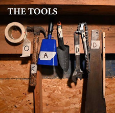 """""""THE TOOLS"""" BY """"OKAY DAD."""""""