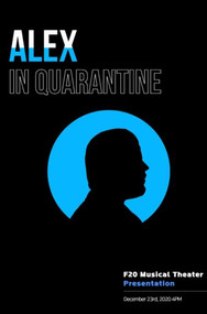 """ALEX IN QUARANTINE"""