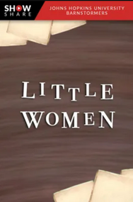 """""""LITTLE WOMEN"""""""