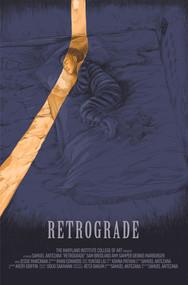 RETROGRADE (2020)