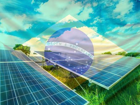 Vale a pena termos geração de energia solar no Brasil?