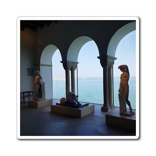 Maricel Gallery Sitges