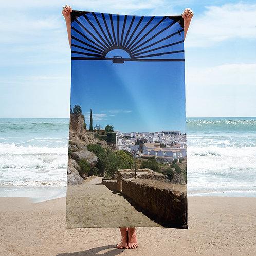 Rhonda Towel