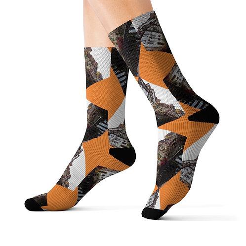 Alsace Socks