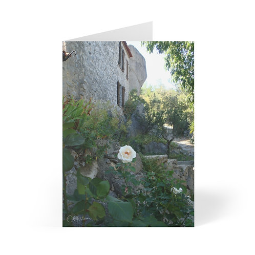 Village of Eus Greeting Cards (8 pcs)