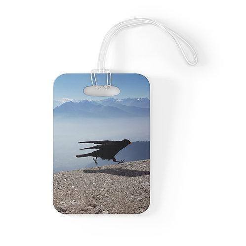 The Bird Bag Tag