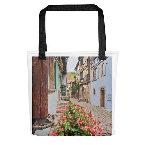 Laneway Colours Tote bag