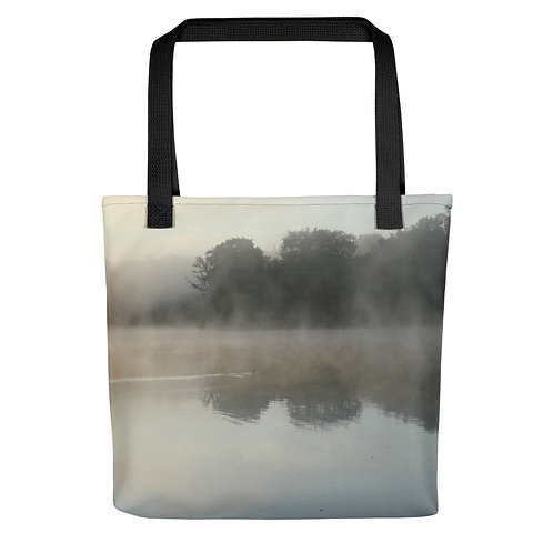 Brittany Mist Tote bag