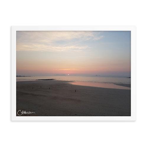 St Malo Sunset