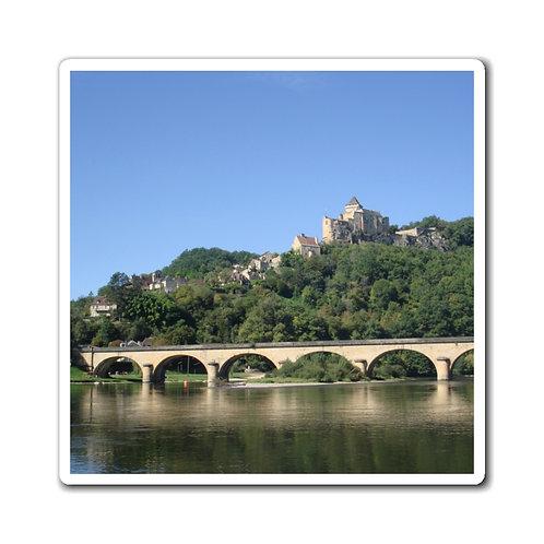 Dordogne River Bridge