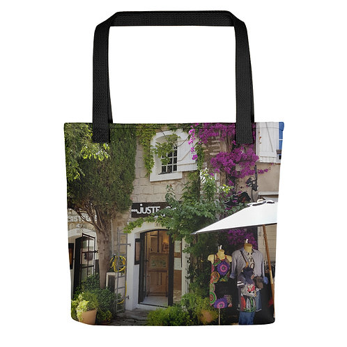 French Riviera Tote bag