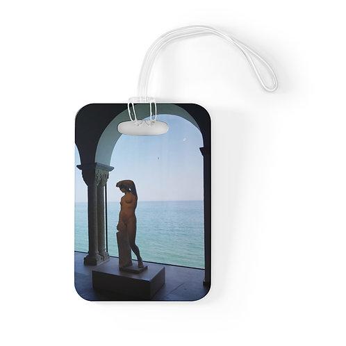Maricel Gallery Sitges Bag Tag