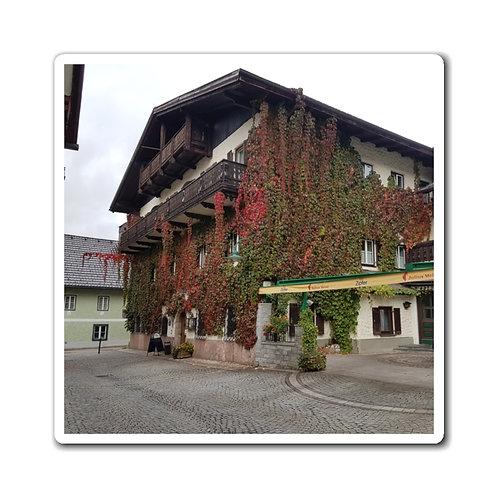 Salzkammergut Hotel