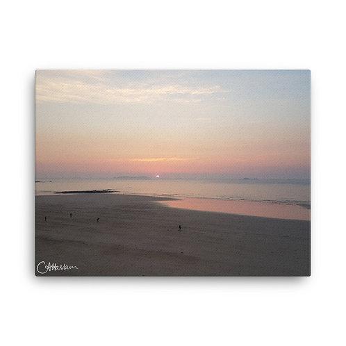 St Malo Canvas