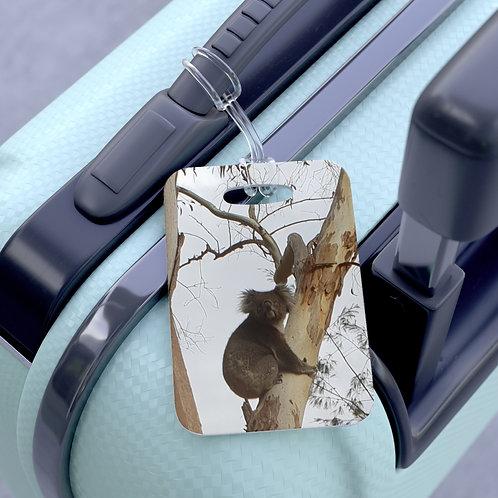 Koala Bag Tag