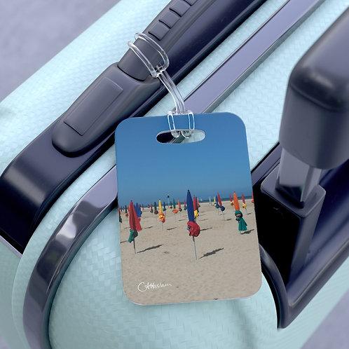 Deauville Beach Bag Tag