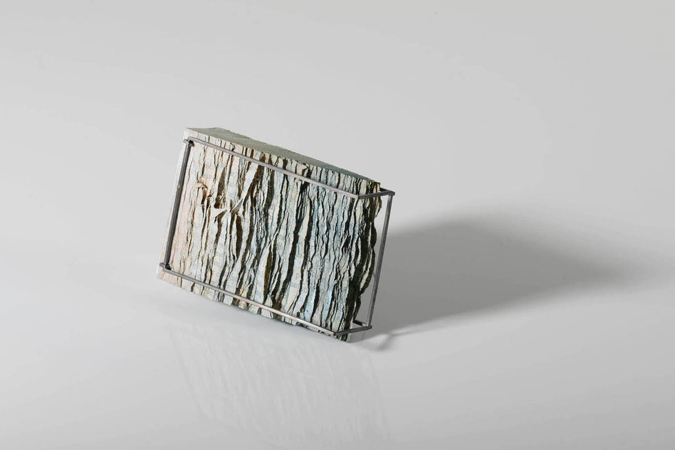 Scenery in mind-Contemporary Jewellery