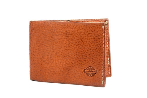 Two Piece Bi-Fold Wallet