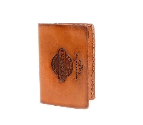 Mono Card Wallet